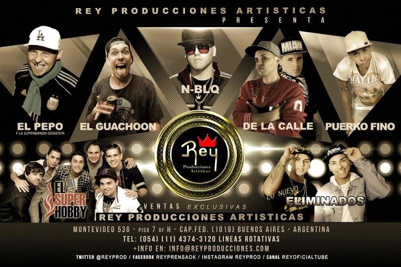 Rey Producciones Artísticas - Dif Nov-2015 (x40)