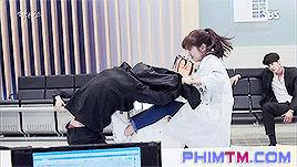 Sởn da gà với loạt cảnh phim không dùng đóng thế của diễn viên Hàn Quốc - Ảnh 5.