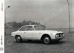 1962 Alfa Romeo 2600 Sprint