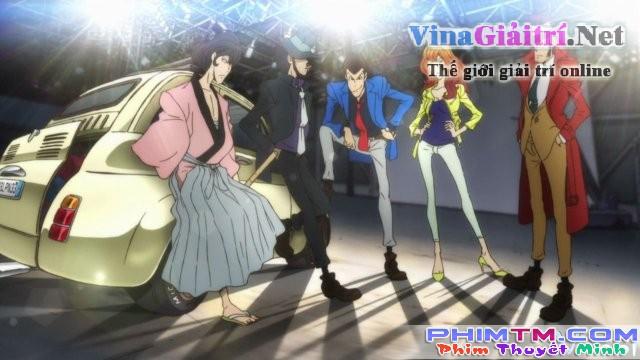 Xem Phim Siêu Đạo Chích Phần 1 - Lupin Iii Season 1 - phimtm.com - Ảnh 4