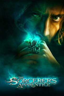 The Sorcerer's Apprentice (2010) BluRay 720p HD Watch Online, Download Full Movie For Free