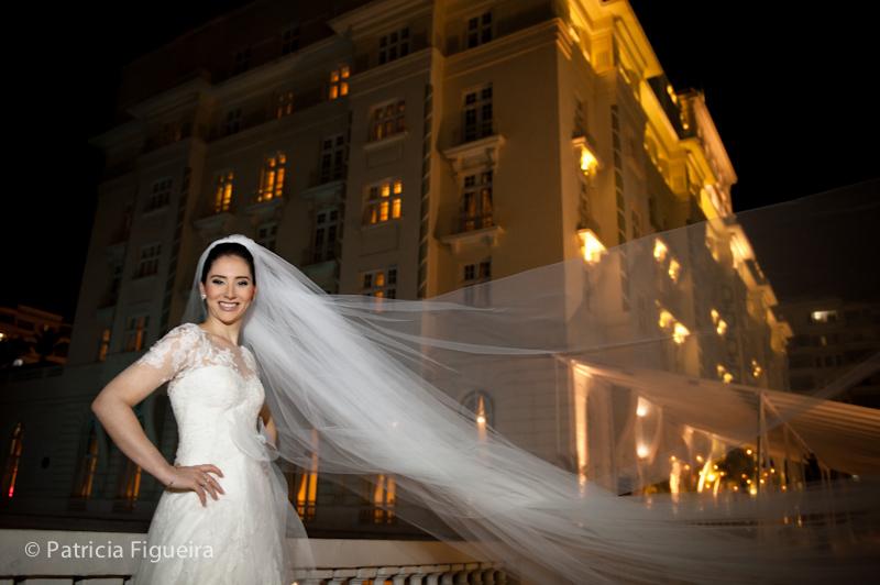 Foto de casamento 0331 de Mônica e Rafael. Marcações: 03/09/2011, Casamento Monica e Rafael, Fotos de Vestido, Glorinha Pires Rebelo, Rio de Janeiro, Vestido, Vestido de Noiva.
