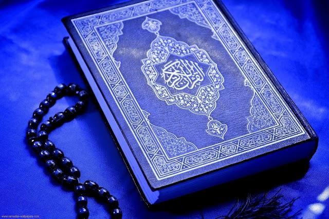 Baca Surah Al-Waqi'ah Tiap malam, maka kamu akan mendapat rezeki berlimpah!