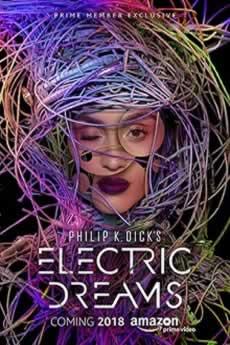 Baixar Série Philip K. Dick's Electric Dreams 1ª Temporada Torrent Dublado Grátis