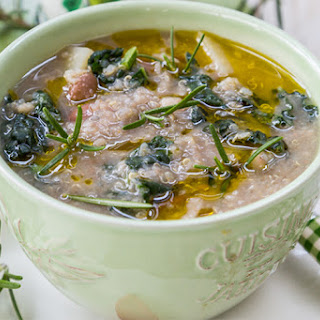 Cream Of Kale Soup Recipes