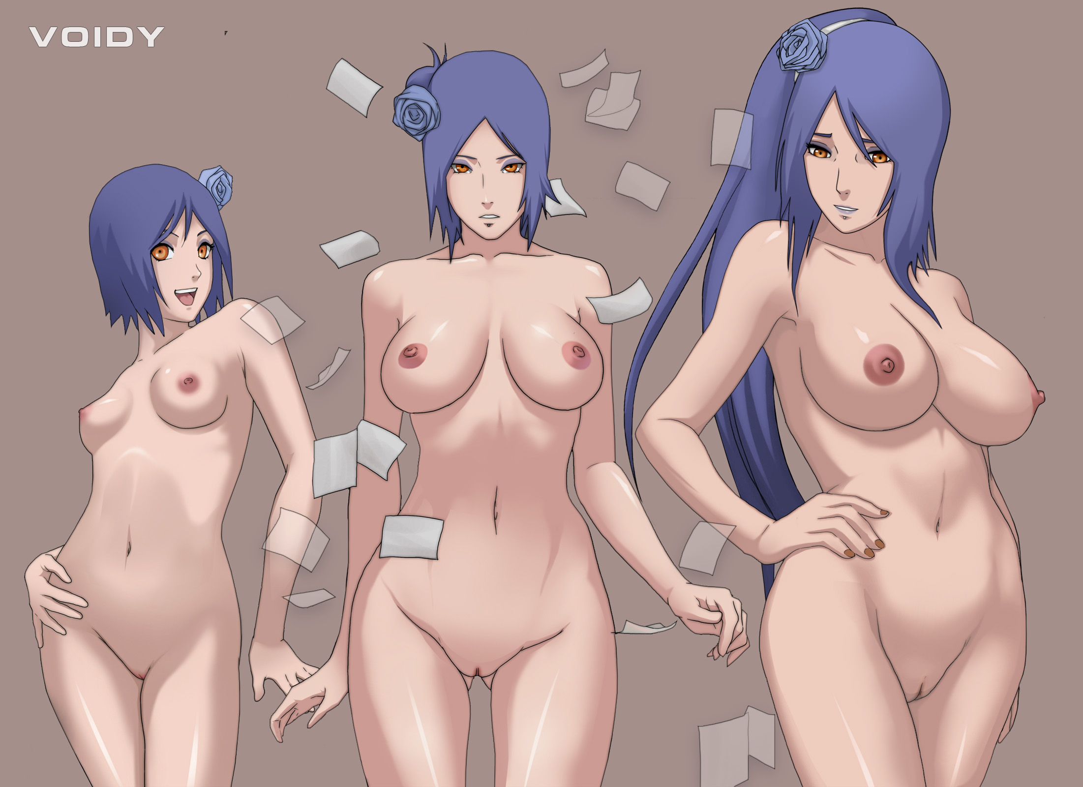 Naruto shippuden characters naked that interestingly