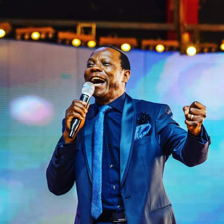 TB Joshua's death means victory. He was fake, destroyed lives of thousands and was the biggest witch in Africa - Ugandan Pastor, Jackson Senyonga (video)