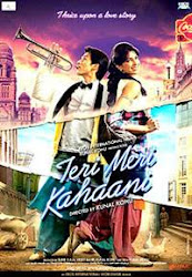 Teri Meri Kahaani - Tình Yêu Bất Tử