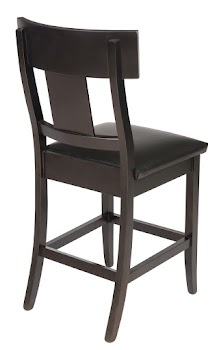 Brewster Barstool in Sable Maple