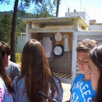 Observació i mesura del temps metereològic