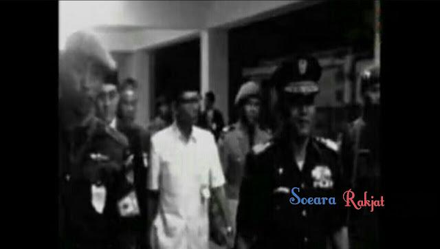 Ah nasution jenderal besar yang selamat dari peristiwa g 30 s pki