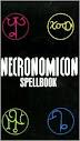 The Necronomicon Spellbook