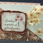GW0629-C Get Well Wishes Design by Connie Vogt