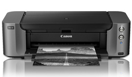 Canon PIXMA PRO-1O drivers Download