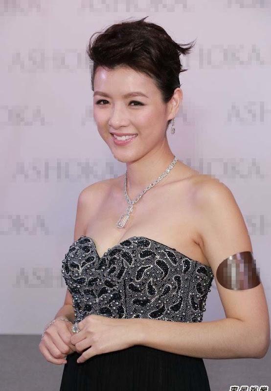 Aimee Chan Canada Actor
