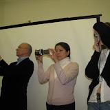 Организаторам презентация еще интереснее, чем прессе и зрителям.