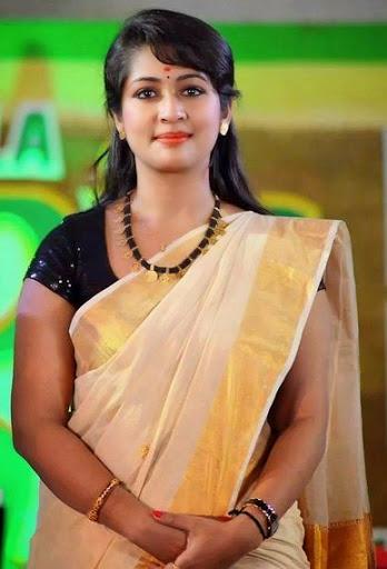 Navya Nair Measurement