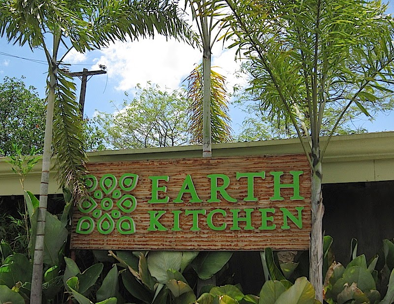 Earth Kitchen