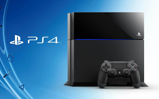 The Beginning of the End of Ps4; SONY 1