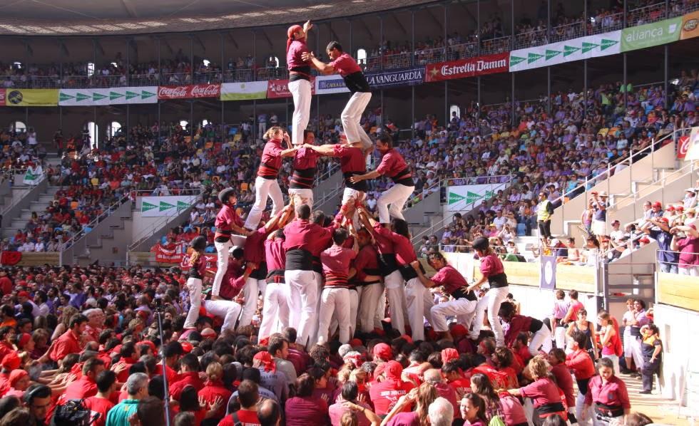 Concurs de Castells de Tarragona 3-10-10 - 20101003_158_2d8fc_CdL_XXIII_Concurs_de_Castells.jpg
