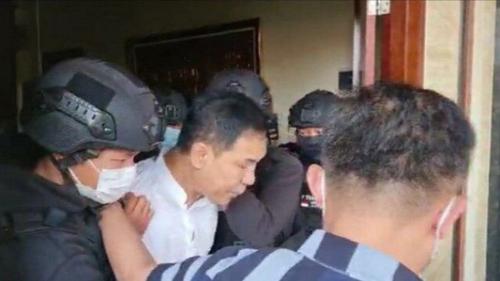 Terjerat Kasus Terorisme, Begini Kondisi Munarman Sebulan Mendekam Dipenjara