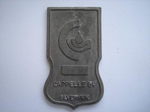 Naam: CappellePlaats: BeverwijkJaartal: 2000