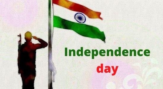 Independance day Speech in Hindi