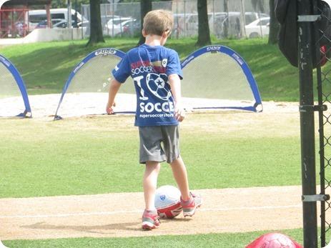 Nolan's Soccer
