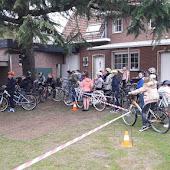 6C fietsparcours