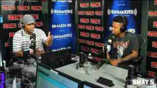 VIDEO: Nasty C – PRBLMS (Full Freestyle On Sway)