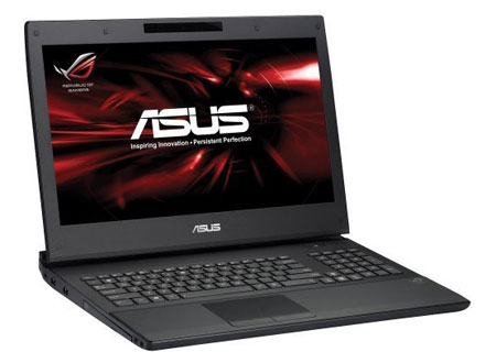 Asus G74SX-A2 Review and Specs, A New Asus Gaming Laptop 2011