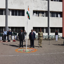2016-01-25 Republic Day Celebration