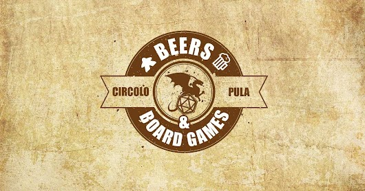 Beers & Board Games, četvrtkom u Puli