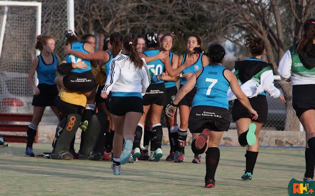 Belgrano vs Maristas Semifinal 2016 Apertura (9).JPG