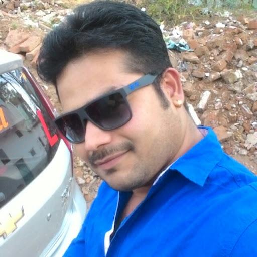 Prashant Gangwal