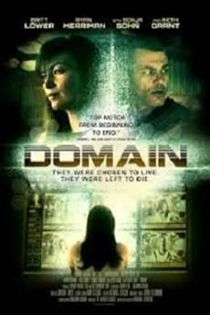 Baixar Filme Domain (2018) Legendado Torrent Grátis