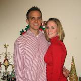 Laura and Josh