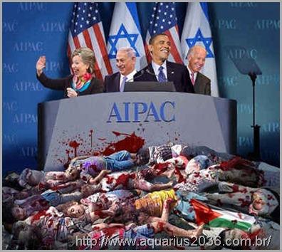sionistas dominio das nações