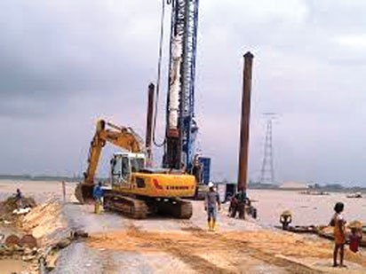FG may complete 2nd Niger bridge before 2022–Works Ministry