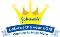Johnson | Baby of The Year 2015 | Baby Contest