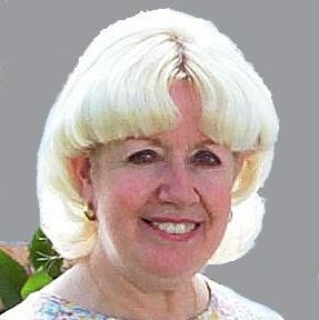 Betty Harmon
