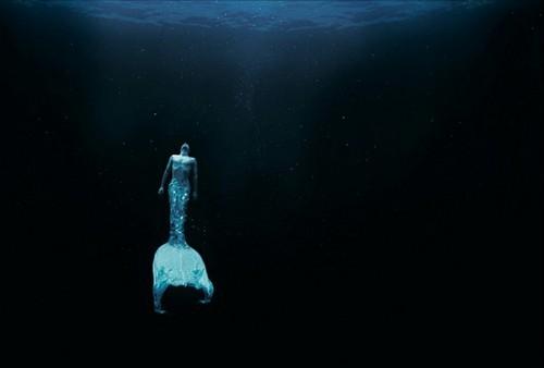 Underwater, Mermaids