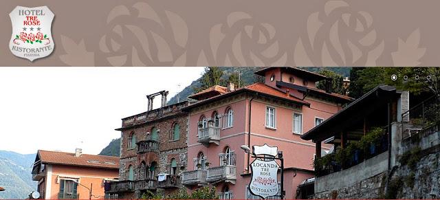 Hotel Ristorante Pizzeria Tre Rose