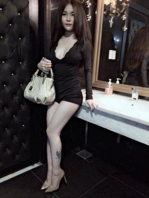 Hot girl Lyan Nguyễn