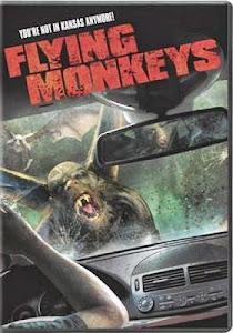 Quái Vật Khỉ - Flying Monkeys poster