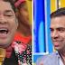 """El Pacha llama """"Desabrido"""" a Robertico para conducir Premios Soberano y lamenta que Milagros Germán no esté en la conducción."""