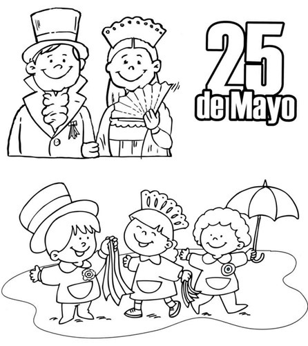 25 mayo 5 1