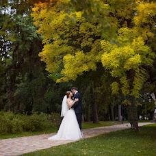 Wedding photographer Yuliya Mamrenko (mamrenko). Photo of 22.10.2013