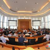 Seminar in HKU 2014