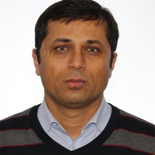 Guftar Ahmed